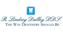 Dr. Lindsey Dalley DDS Logo- The Way Dentistry Should Be